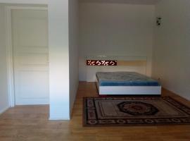 Double Room, Viimsi (Aegna Saar yakınında)