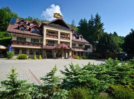 Garni Hotel Fatra, Terchová