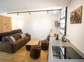 DAREBELL - Coole Designerwohnungen in 8101, Gratkorn (Gratwein yakınında)