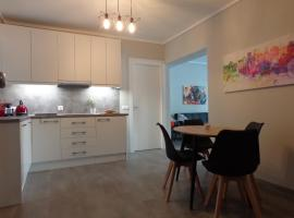 Designer Apartment with Sea View