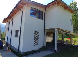 Модерна къща в Рударци, Rudartsi (Stefanovo yakınında)