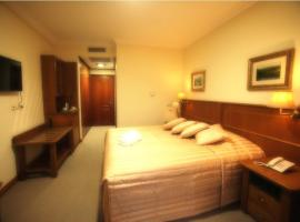 Afkos Grammos Boutique Hotel Resort, Nestorio