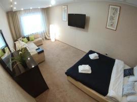 Apartment Stolipin 2