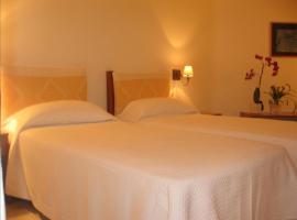 Hotel Valdiola