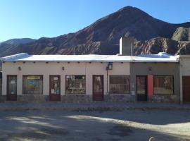 Hospedaje Lo de Carlos, Purmamarca (Volcán yakınında)