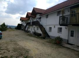 Geinberg Suites & Via Nova Lodges, Polling im Innkreis (Altheim yakınında)