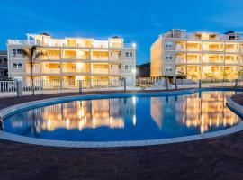 Imperial Bay Beach and Golf Residence, Basseterre (Near Frigate Bay)