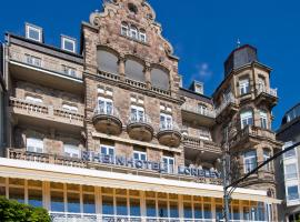 Rheinhotel Loreley - Superior