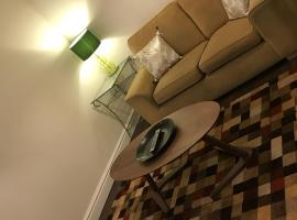 luxury apartments, Бирмингем (рядом с городом Minworth)