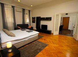 Top Central Comfortable Apartment