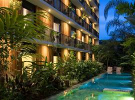 Los 30 mejores hoteles cerca de: Mercado Municipal Adolpho ...