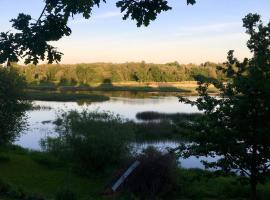 Sauga Vald, Pärnu (Paikuse yakınında)