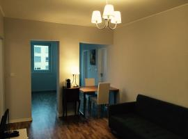 Apartment 2 Bratislava city center