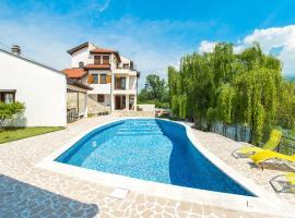 Villa Verde, Mostar (Blagaj yakınında)