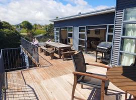 Taupo Holiday House