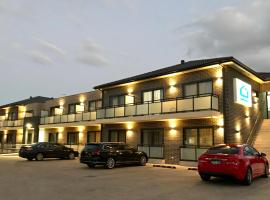 Value Suites Penrith, Penrith (Springwood yakınında)