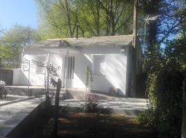 Casa Castrelo, Реторта (рядом с городом Прадо)