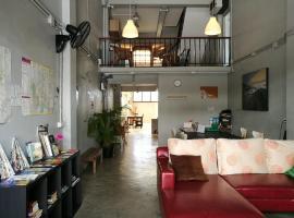 Petit Hostel