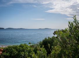 Poseydon Beach Bungalow, Млини (рядом с городом Плат)
