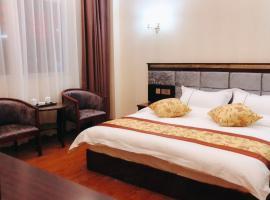 Shengyuan Business Hotel, Batang