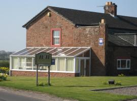 Crossroads House, Карлайл (рядом с городом Cumwhinton)