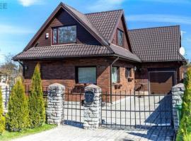 Pärnamäe Guest House, Tallinn (Randvere yakınında)