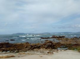 Beirada monte y playa, Карнота (рядом с городом Лира)