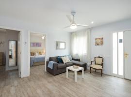 Apartamento Manent