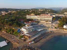 SENTIDO Alexandra Beach Resort, Tsilivi