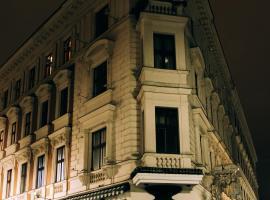 Citadella Residence Vienna