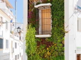 Sitito Escribano Apartment