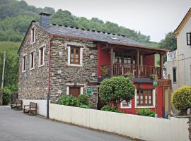Hoteles baratos cerca de Andina, Asturias - Dónde dormir en ...