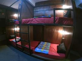 Local Hostel Amed
