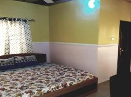 Hotel de Roma, Ijaiye (рядом с регионом Ifako/Ijaye)