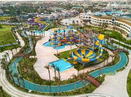 Golden Paradise Aqua Park City