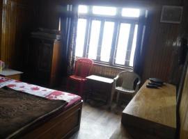 Hotel Panchak, Pelling