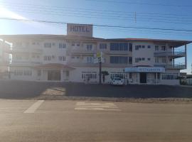Hotel Maichel, Erval Velho (Campos Novos yakınında)