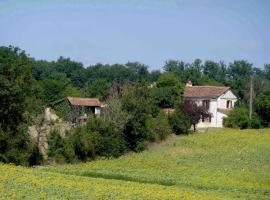 Au coeur de la Gascogne, Montesquiou (Near Mirande)