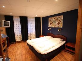 Hotell Linnéa, Ljungby