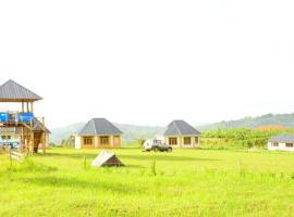 Njeru guest home, Fort Portal (Near Mwenge)