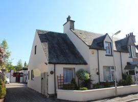 Pitfaranne Guest House, Inverness (Inverness yakınında)