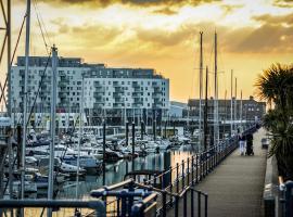 Rethink Serviced Apartments - Brighton Marina