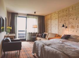 Hotel Bussi Baby, Bad Wiessee
