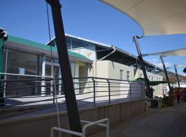Albergue La Estación de Alguazas, Las Barracas (рядом с городом Lorquí)
