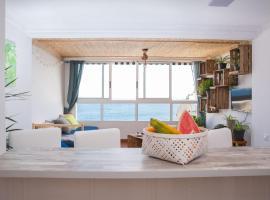 Oasis Alicante