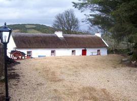 Violet Cottage, Ballyshannon