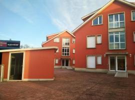 Apartamentos Ribeira 3000