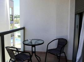 Apartamento Moraira 2 Dormitorios Standard