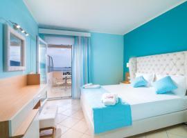 Sunny Hotel Thassos, Chrysi Ammoudia