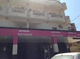 Hotel Melegue, El Kala (рядом с регионом Annaba)